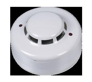 Instalamos detectores de humo en empresas y casas